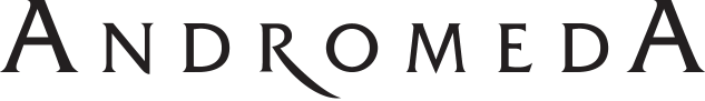 Andromeda Murano | Lighting design made in Italy Logo